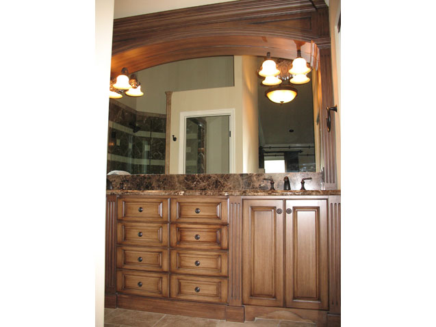 Traditional Furniture Refinishing